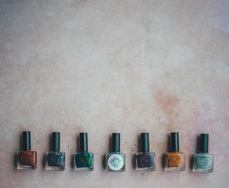 Stylizacja paznokci – co potrzebne