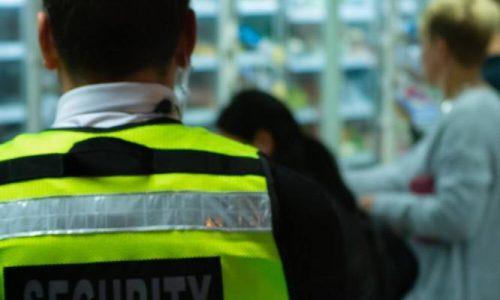 Ile kosztuje osobisty ochroniarz?